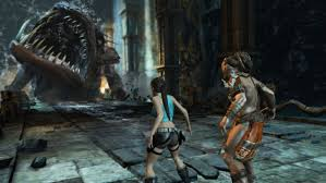 Rise of the Tomb Raider pc-ის სურათის შედეგი