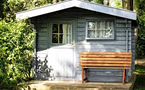 Small Picture 5 Tips To Build A Good Garden Shed Simply Gardening Gardens