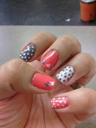 Pin By Macka Valentová On Fashion Nails Nechty