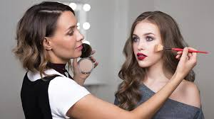 makeup artist business image