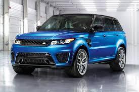 2016 Land Rover Range Rover Sport Pricing - For Sale | Edmunds
