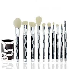 medusa makeup brush set3