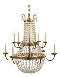 visual comfort lighting e f chapman paris flea market 12 light chandelier