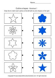 outline shapes | zeka | Pinterest | Outlines, Shapes and Math