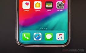 Apple Iphone Xs Max Components Valued At 443 Gsmarena Com