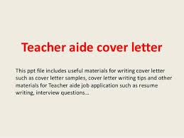 Best Ideas Of Teacher Aide Cover Letter 1 638 Cb For Resume Cover