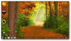 Windows Fall Theme Free Download Windows 7 Desktop Themes Autumn 640x374 For