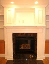 ceramic tile fireplace surround pictures mantels brick how to build stone modern images m l f