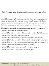 Medical Design Engineer Sample Resume Ajrhinestonejewelry Com