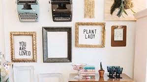 office offbeat interior design. Perfect Office Add Texture To Any Room By Using Offbeat Wall Art Photo Courtesy Of White  House Co  Special Forum News Service2 6 In Office Offbeat Interior Design A