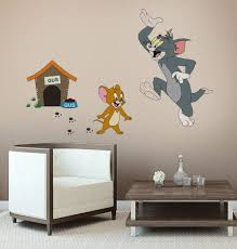 Small Picture New Way Decals Wall Sticker Comics Wallpaper Price in India Buy
