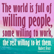 Quote Of The Day Work Inspirational - quote of the day work ... via Relatably.com