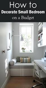 small bedroom decorating ideas on a budget. Contemporary Small Small Bedroom Decorating Ideas On A Budget   In Small Bedroom Decorating Ideas On A Budget