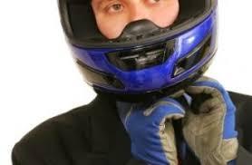 Determining The Motorcycle Helmet Size