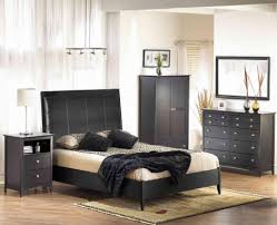 bedroom with black furniture. Image Of: Black And White Bedroom Furniture Sets Bedroom With Black Furniture H