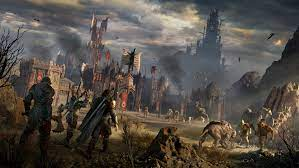 Middle-earth: Shadow Of War 4k Ultra HD ...