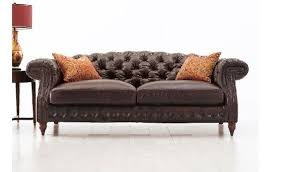JIXINGE high quality Classic Chesterfield Sofa,high quality chesterfield 3  seater sofa, leather sofa