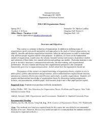 Stanford University Organizational Chart Organizational Theory Coas Howard University