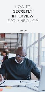 457 Best Levo League Interview Job Tips Images On Pinterest