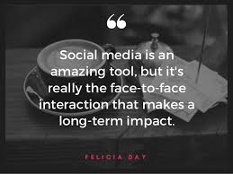 Media Quotes New Social Media Quotes To Inspire You