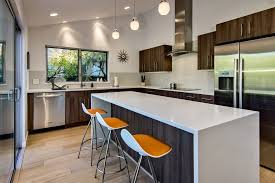 Cost Of Kitchen Island Contemporary How To Calculate The For Installing A  New In 5 ...
