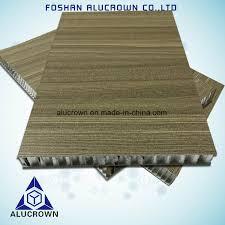 china high pressure laminate aluminum honeycomb core panels for marine ship decoration china marine ship decoration high pressure laminate