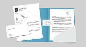 Buy resume portfolio folder | Myphysio