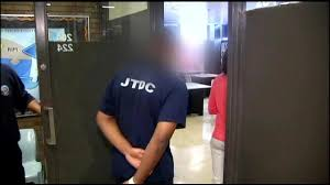 Tipping Point Inside The Cook County Juvenile Detention Center