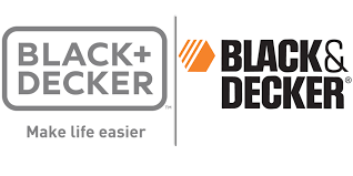 black and decker logo png. it appears that black \u0026 decker is now black+decker. and logo png t