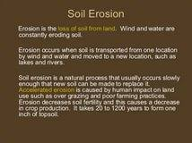 essay check out of the 67 soil treatment of dependency wilhelm mba admission requirements soil erosion and water essay ramblings on soil water