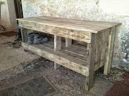 diy rustic foyer bench and coat rack diy pallet entryway bench with shoe rack s on