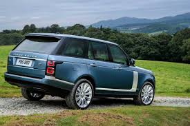 2018 land rover facelift. perfect rover 2018 range rover styling features for land rover facelift o