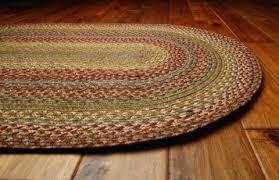 primitive star area rugs braided at quilt azalea hardwood oval large