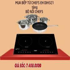 Tháng 12 mua bếp từ Chefs được khuyến mãi gì? | Diễn đàn seo pro thảo luận  giải đáp mọi thứ về seo