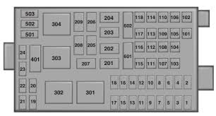 ford f 750 fuse box diagram ford wiring diagrams online