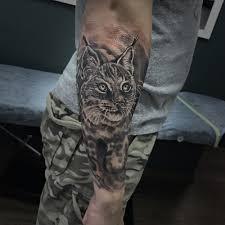 Tattoo Trot On The Forearm Tattoo Artist In Ukraine Yavtushenko