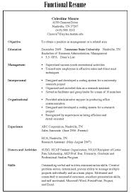 different types of resume samples resume format types design - Type Of  Resume Format