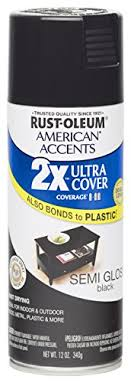 Rust Oleum American Accents Color Chart 10 Best Spray Paint For Metal 2019 Reviews Best Of