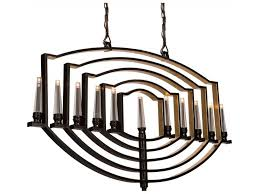 image of bronze chandeliers clearance