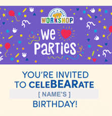 Make Your Invitation Party Tools
