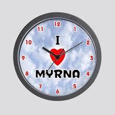 Myrna Gifts - CafePress