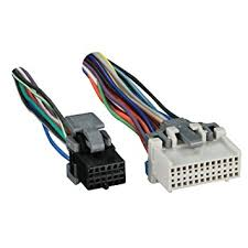 com metra turbowires wiring harness car electronics metra turbowires 71 2003 1 wiring harness