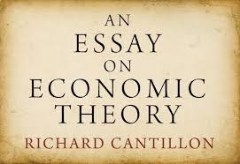 introduction to an essay on economic theory institute