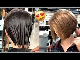 Gorgeous Short Haircut Bob Haircut قصات شعر قصير قصات شعر قصيره