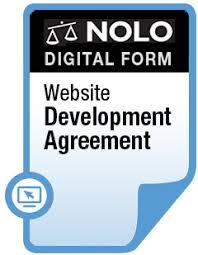 Get editable and printable samples online. Website Development Agreement Online Legal Form Nolo