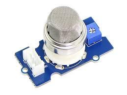 Grove - <b>Gas Sensor</b>(<b>MQ5</b>) - Seeed Wiki