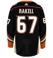 Anaheim Nhl Hockey Jersey Adidas Ducks Home Authentic Rakell Rickard efaeeebfad|Golden Ram Football Club: Alumni Information