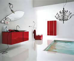 red and white furniture. View In Gallery Red And White Furniture E