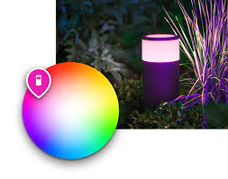 smart outdoor lighting. Bring Your Front And Back-yard To Life With Light Smart Outdoor Lighting A