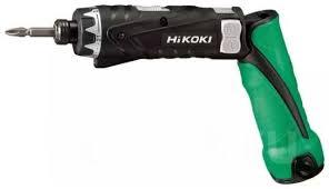 <b>Аккумуляторная отвертка Hikoki DB3DL2</b> - Инструменты и ...
